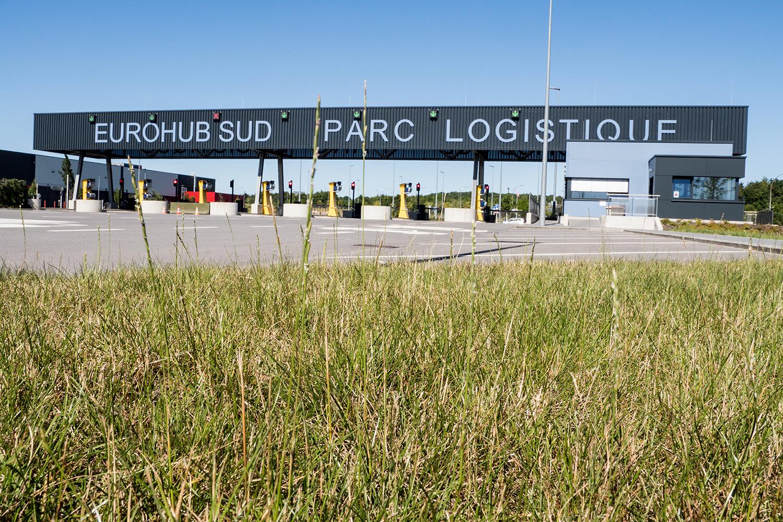 180701_P320_Eurohub_07 – P320 Eurohub – Dudelange – Zone Industrielle Op der Kandel – 01/07/2018 – photo – noemie piscitelli