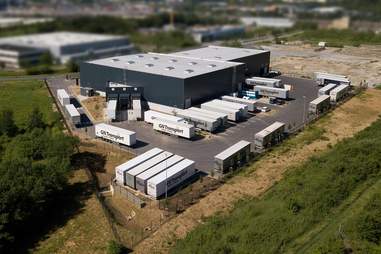 073_P371_GN_Logistics_Bettembourg_Krakelshaff  – P371 GN Logistics Bettembourg Krakelshaff¨